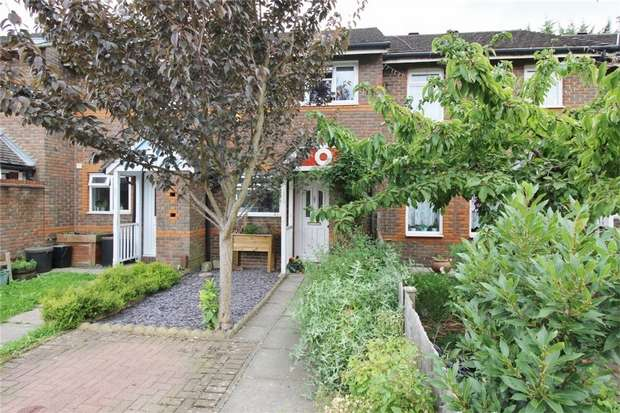 2 Bedrooms Terraced House for sale in William Booth Road, Anerley, London