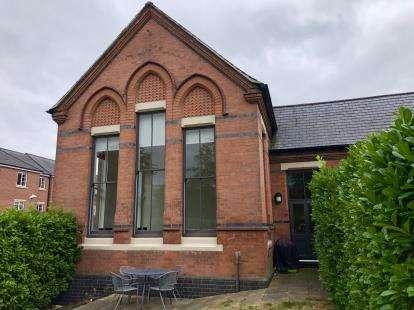 3 Bedrooms End Of Terrace House for sale in Highcroft Villas, Erdington, Birmingham, West Midlands
