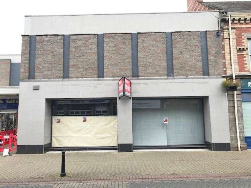 Retail Property (high Street) Commercial for sale in 12, Durie Street, Leven