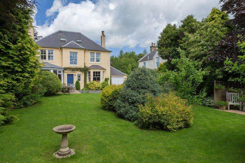 3 Bedrooms Detached House for sale in The Dell, Eden Road, Gordon