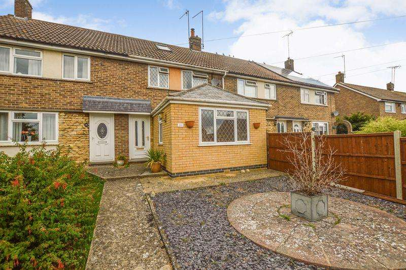 3 Bedrooms Terraced House for sale in West Street Gardens, Stamford