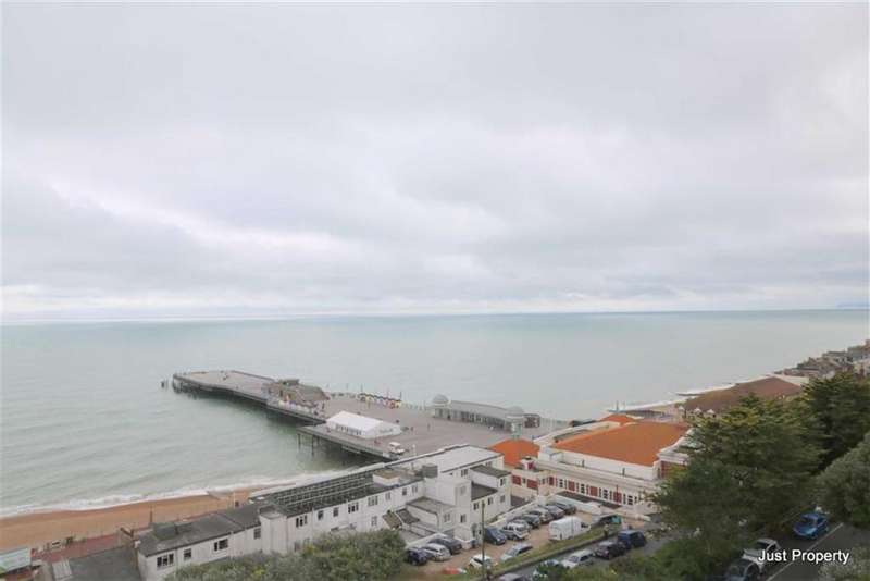2 Bedrooms Apartment Flat for sale in White Rock Road, Hastings