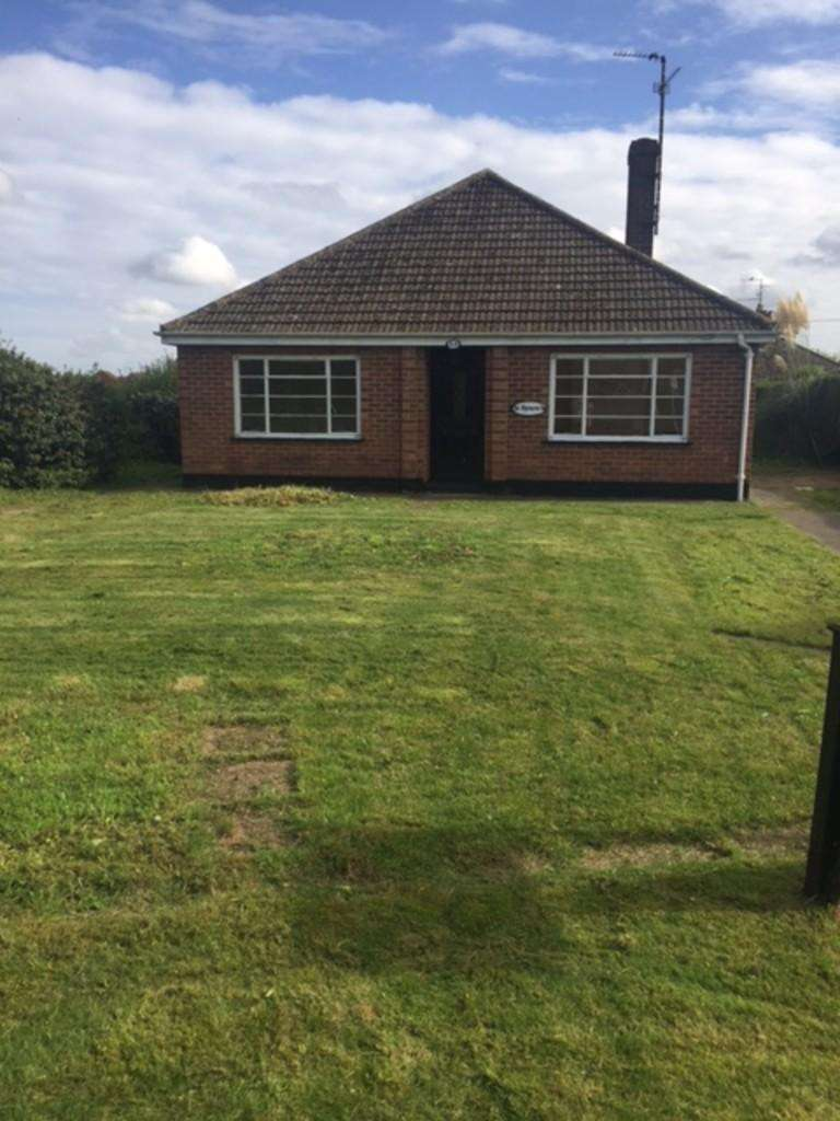 3 Bedrooms Detached Bungalow for sale in Gallery Walk, Pinchbeck