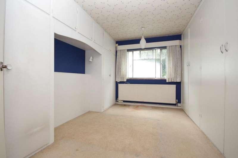1 Bedroom Maisonette Flat for sale in Forlease Road, Maidenhead