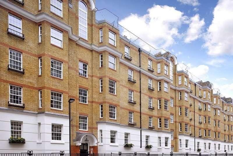 2 Bedrooms Flat for sale in Huntley Street, Bloomsbury