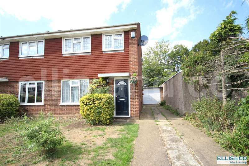 3 Bedrooms Detached House for sale in Rivington Crescent Mill Hill London