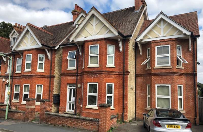 11 Bedrooms Block Of Apartments Flat for sale in Flats 1-13 Beechcroft House, Park Lane, Newmarket, Suffolk, CB8 8AX
