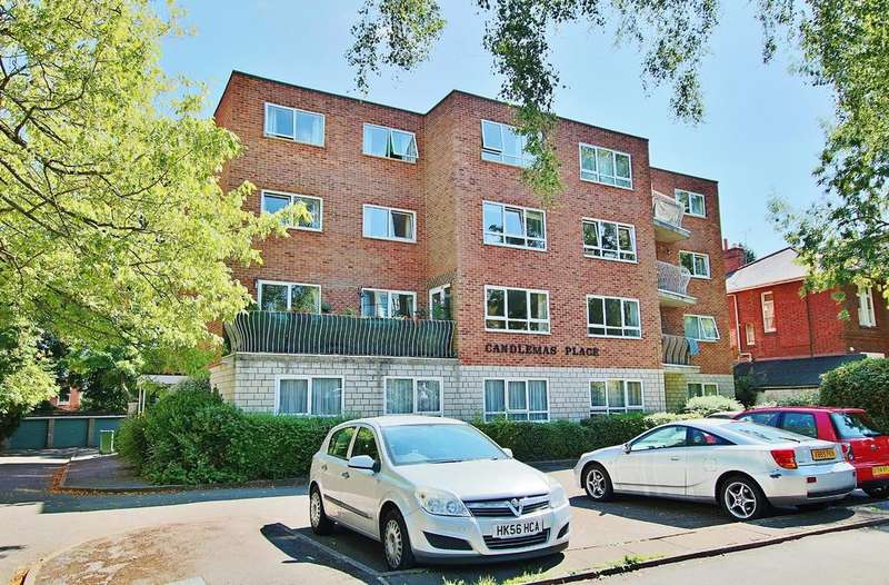 2 Bedrooms Apartment Flat for sale in Highfield, Southampton