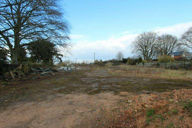 Land Commercial for sale in CLYST HONITON