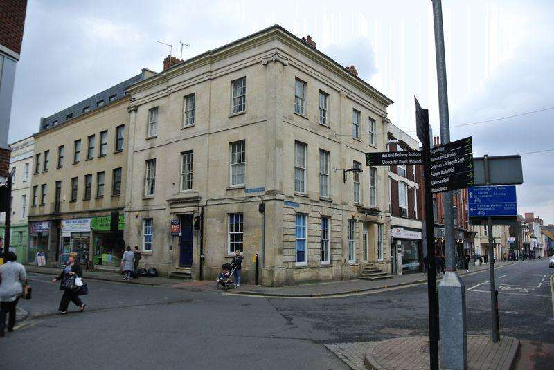 10 Bedrooms Block Of Apartments Flat for sale in Eastgate Street, Gloucester