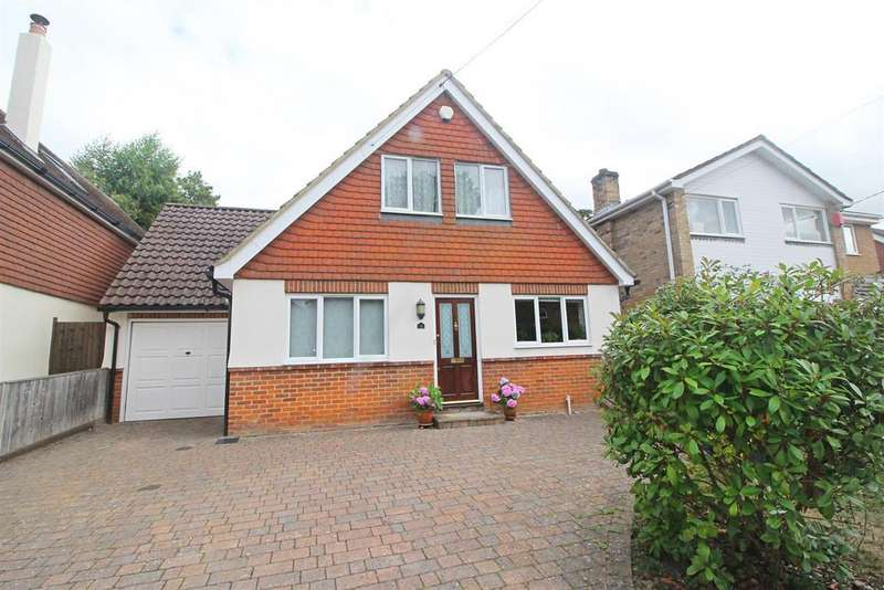 3 Bedrooms Detached House for sale in Shiplake Bottom, Peppard Common, Henley-On-Thames