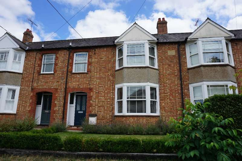 4 Bedrooms Terraced House for sale in OLNEY ROAD, EMBERTON