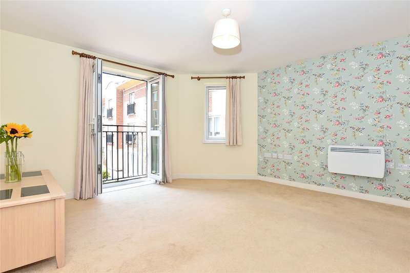 1 Bedroom Apartment Flat for sale in Park View, Grenfell Road, Maidenhead, Berkshire, SL6