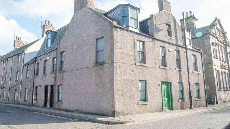 6 Bedrooms Town House for sale in Panmure Street, Montrose
