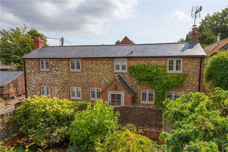3 Bedrooms Unique Property for sale in Crowell, Chinnor, Oxfordshire
