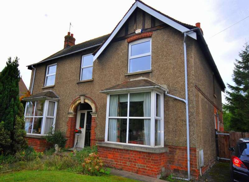 4 Bedrooms Detached House for sale in North Parade, Grantham NG31
