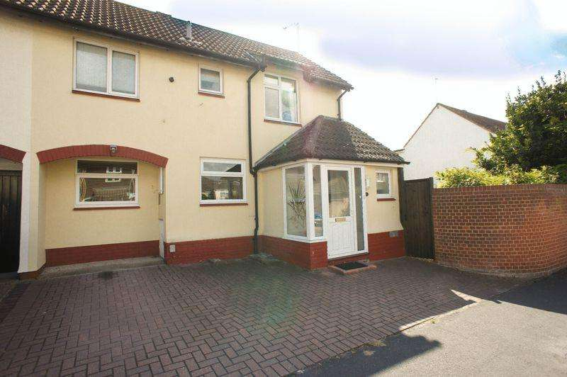 3 Bedrooms End Of Terrace House for sale in Church Park Road, Basildon