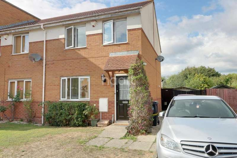 3 Bedrooms Semi Detached House for sale in Bristol, BS4