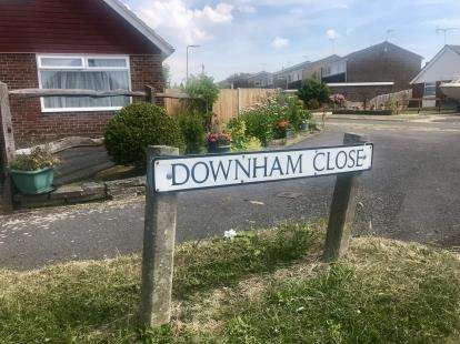 3 Bedrooms Detached House for sale in Cowplain, Waterlooville, Hampshire