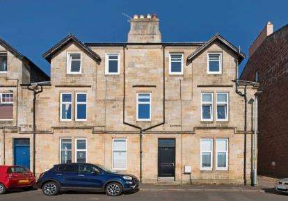 2 Bedrooms Flat for sale in Bay Street, Fairlie