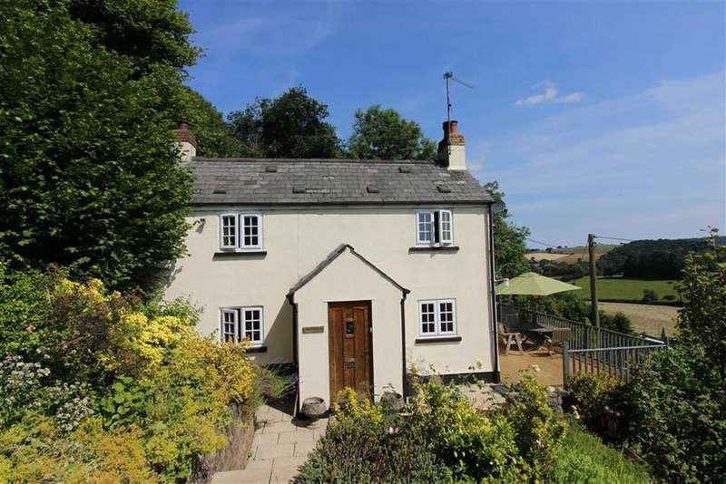 2 Bedrooms Cottage House for sale in Mitcheldean, Gloucestershire