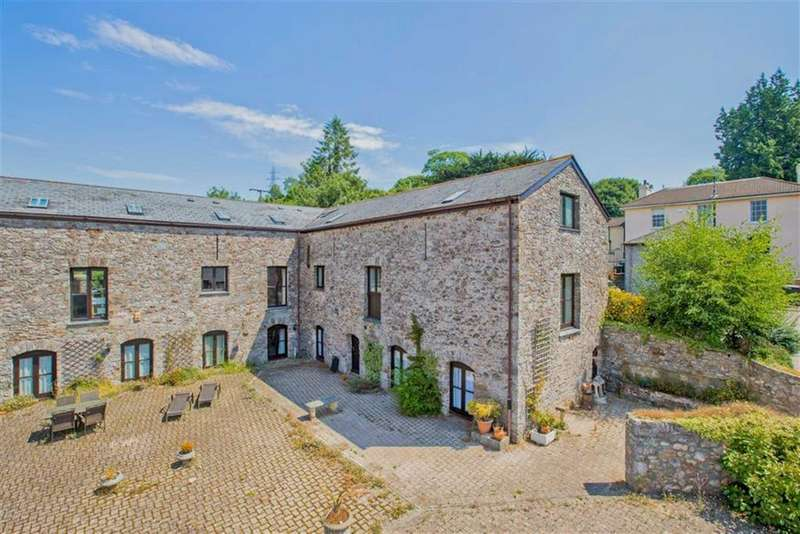 4 Bedrooms Semi Detached House for sale in Long Road, Lower Yalberton, Devon, TQ4