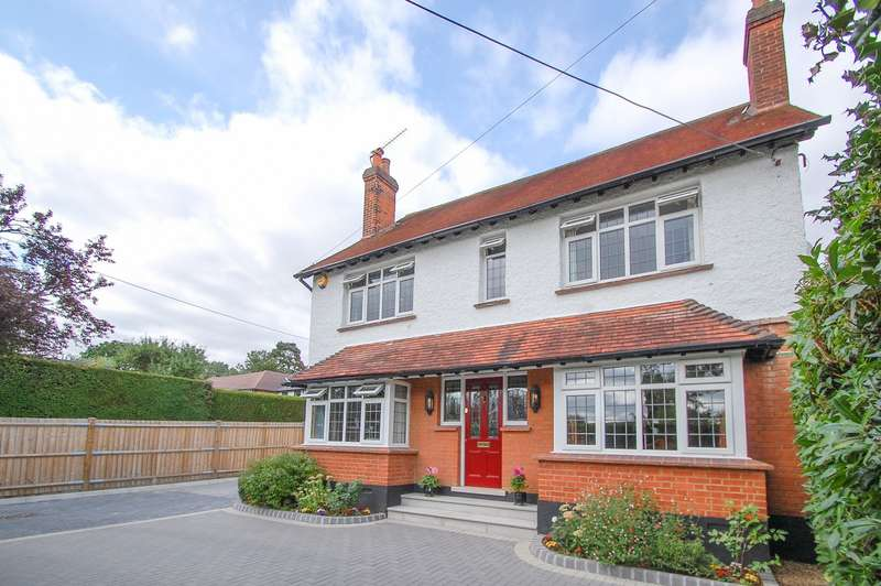 5 Bedrooms House for sale in Cherry Tree Road, Farnham Royal, SL2