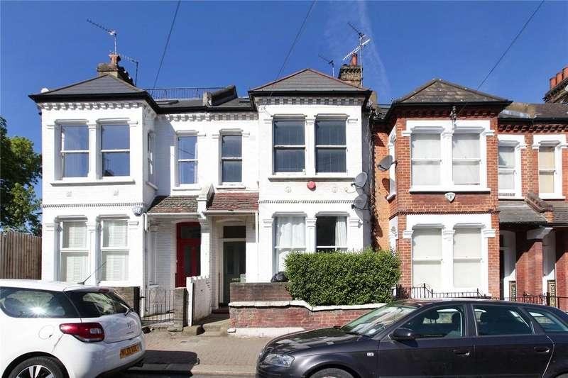 3 Bedrooms Flat for sale in Dorothy Road, Battersea, London, SW11