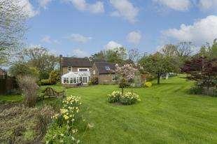 5 Bedrooms Detached House for sale in Swife Lane, Broad Oak, Heathfield, East Sussex