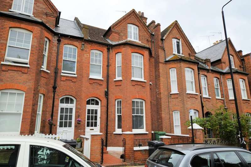 5 Bedrooms Terraced House for sale in Chester Road, Dartmouth Park, London N19