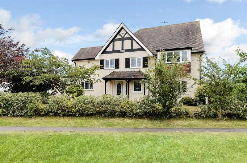 5 Bedrooms Detached House for sale in Middletown Lane, Studley
