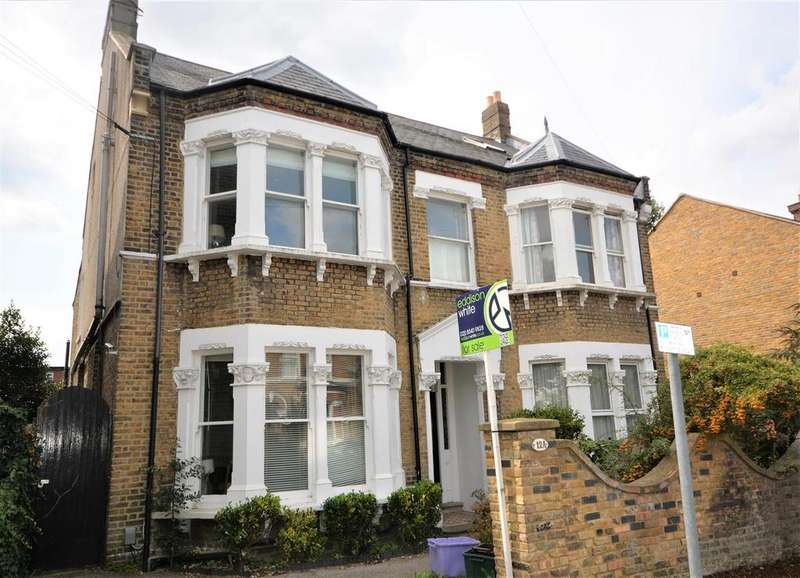 4 Bedrooms House for sale in Wilton Road, Colliers Wood
