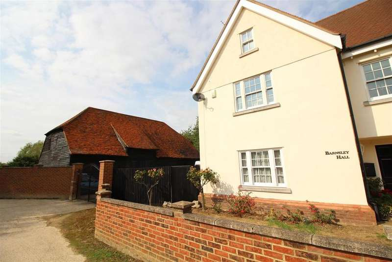 6 Bedrooms House for sale in Barnsley Hall, CM17