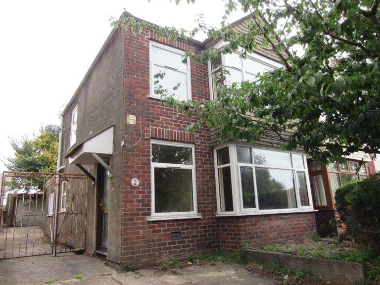 Property for sale in Cowbridge Road West Cardiff CF5 5BT
