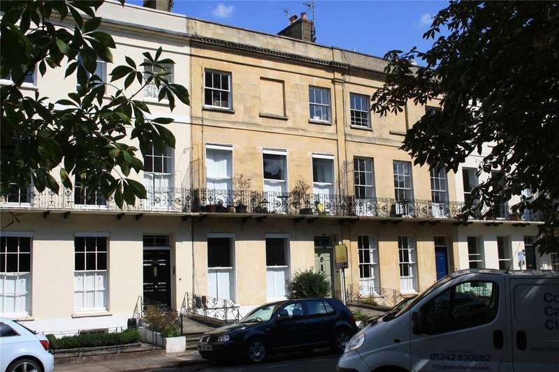 2 Bedrooms Unique Property for sale in Montpellier Spa Road, Cheltenham, Gloucestershire, GL50