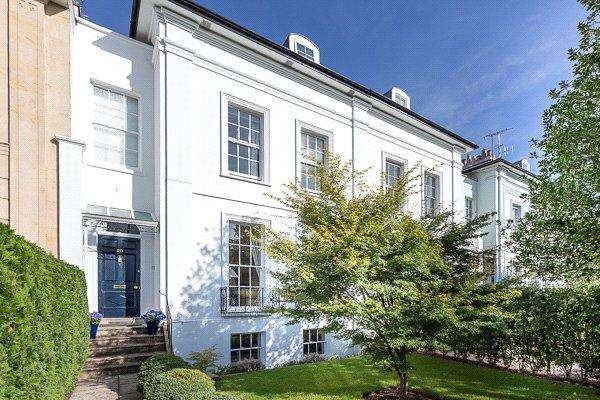 5 Bedrooms Terraced House for sale in Park Place, Cheltenham, Gloucestershire, GL50