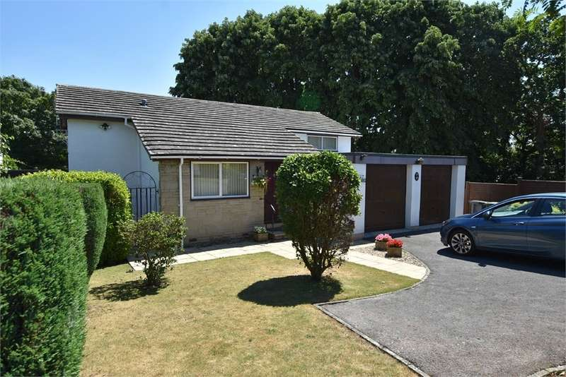 4 Bedrooms Detached House for sale in The Perrings, Nailsea, Bristol, North Somerset