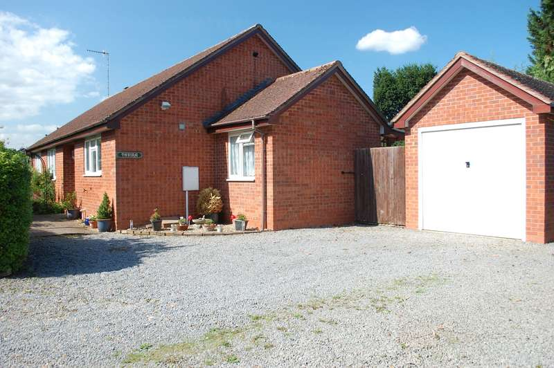 3 Bedrooms Detached Bungalow for sale in Victoria Road, Bidford on Avon, B50