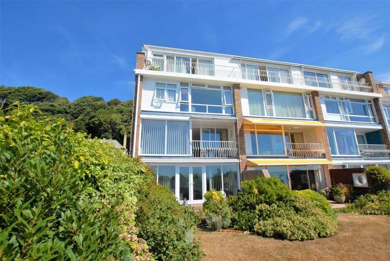 3 Bedrooms Town House for sale in Radnor Cliff, Sandgate, CT20