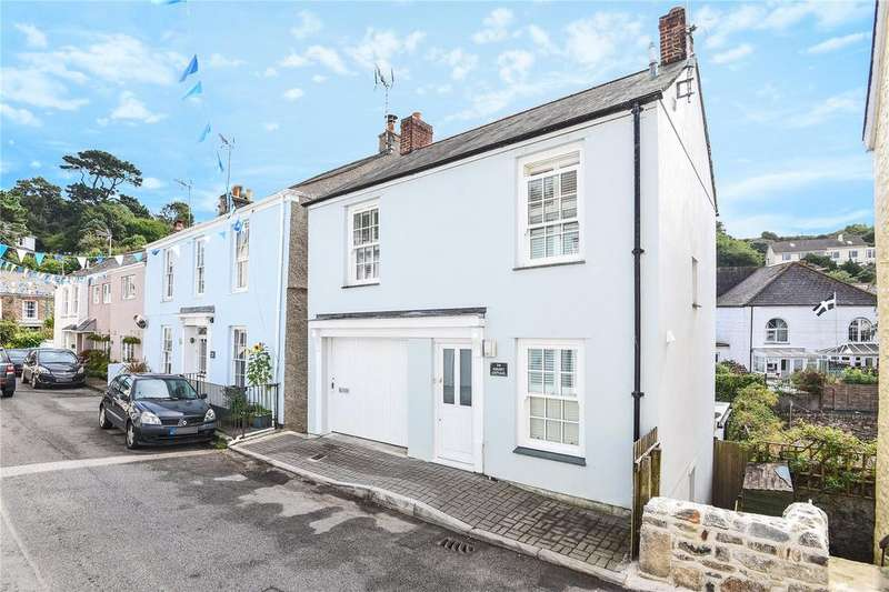 4 Bedrooms House for sale in Kersey Road, Flushing, Falmouth, Cornwall, TR11