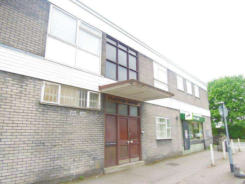 2 Bedrooms Apartment Flat for sale in LANGLEY - ONLY 8 MINUTE WALK TO TRAIN STATION