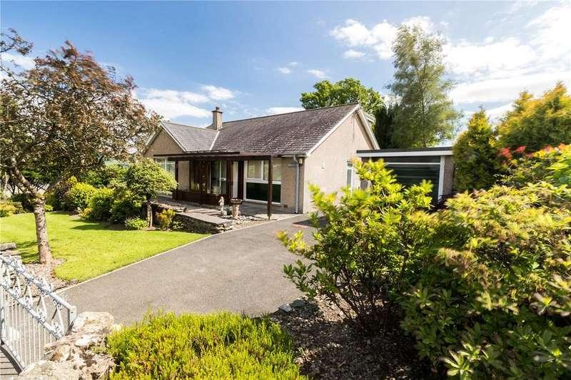 5 Bedrooms Detached House for sale in Hollindale, Burneside, Kendal, Cumbria