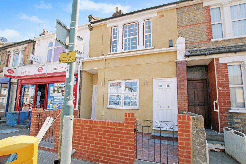 3 Bedrooms Terraced House for sale in Lower Road, Belvedere