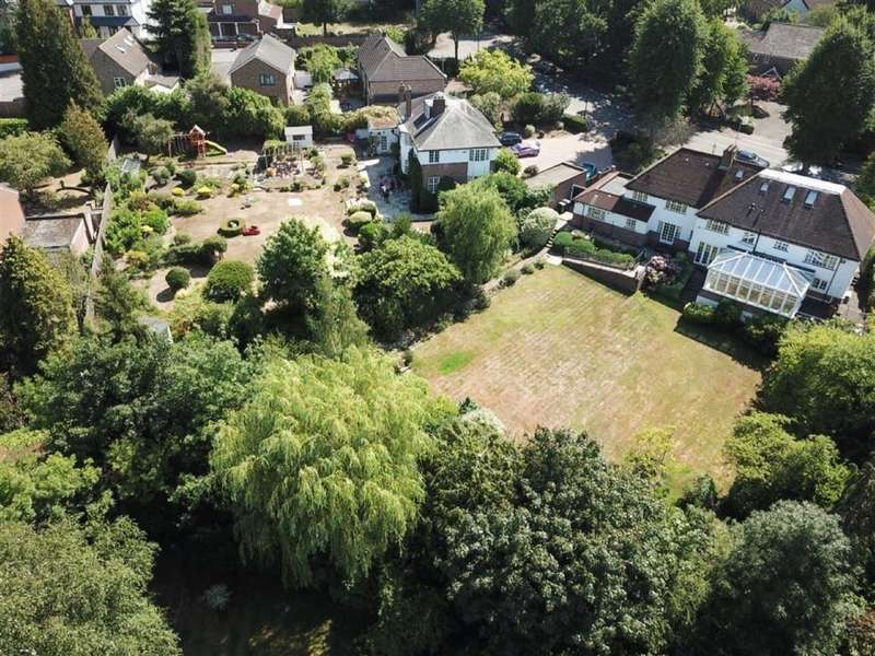 Residential Development Commercial for sale in Crescent East, Hadley Wood, Hertfordshire