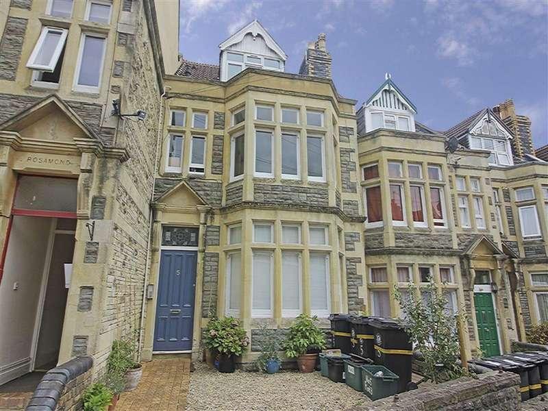 1 Bedroom Apartment Flat for sale in Harcourt Road, Redland, Bristol