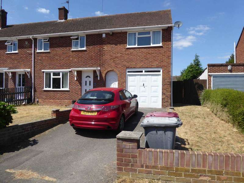 4 Bedrooms House for sale in Reading