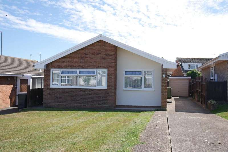 3 Bedrooms Detached Bungalow for sale in Sycamore Close, Eastbourne, BN22