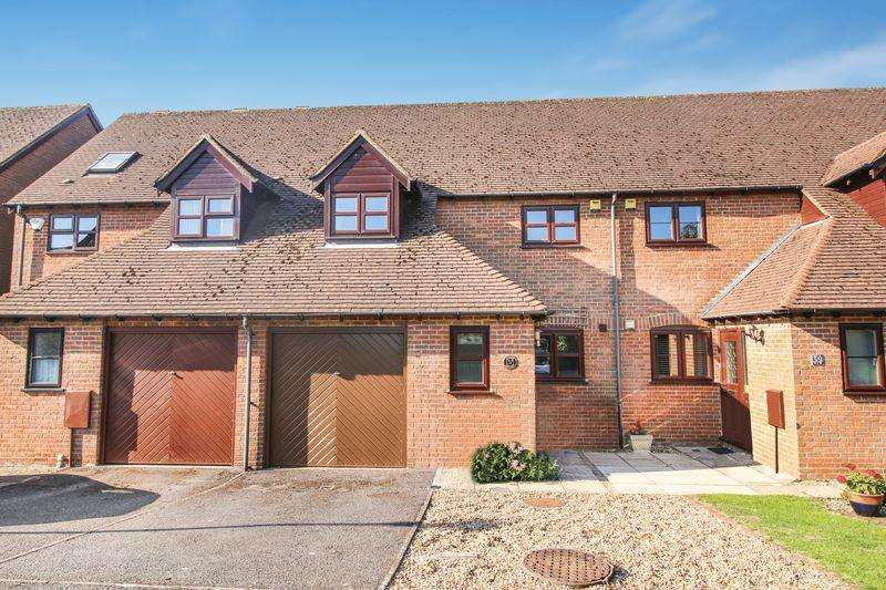 4 Bedrooms Terraced House for sale in Princes Risborough