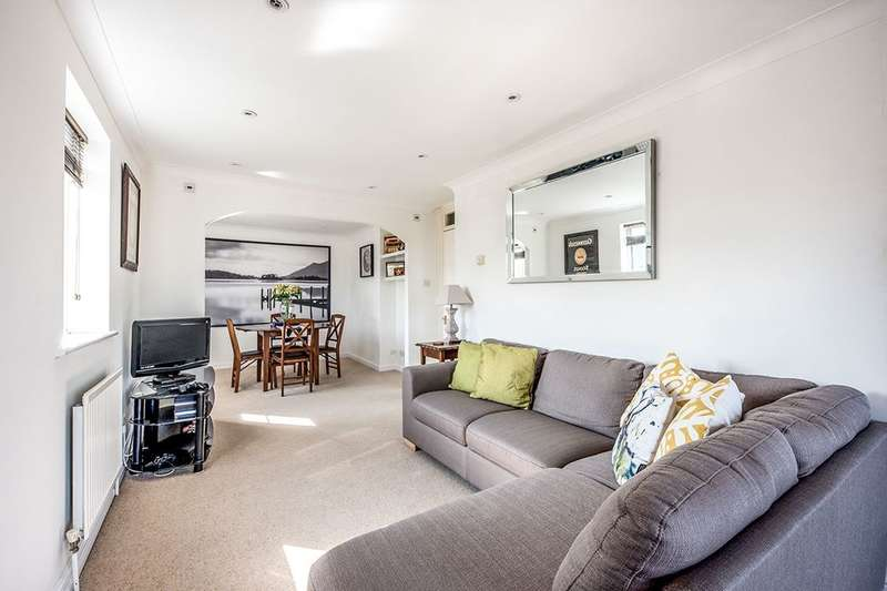 2 Bedrooms Flat for sale in Sovereigns Quay, Bedford, MK40