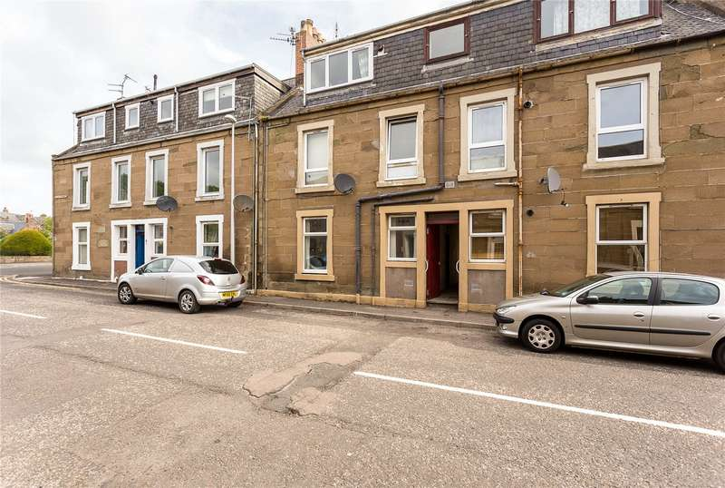 1 Bedroom Flat for sale in Duke Street, Arbroath, Angus, DD11